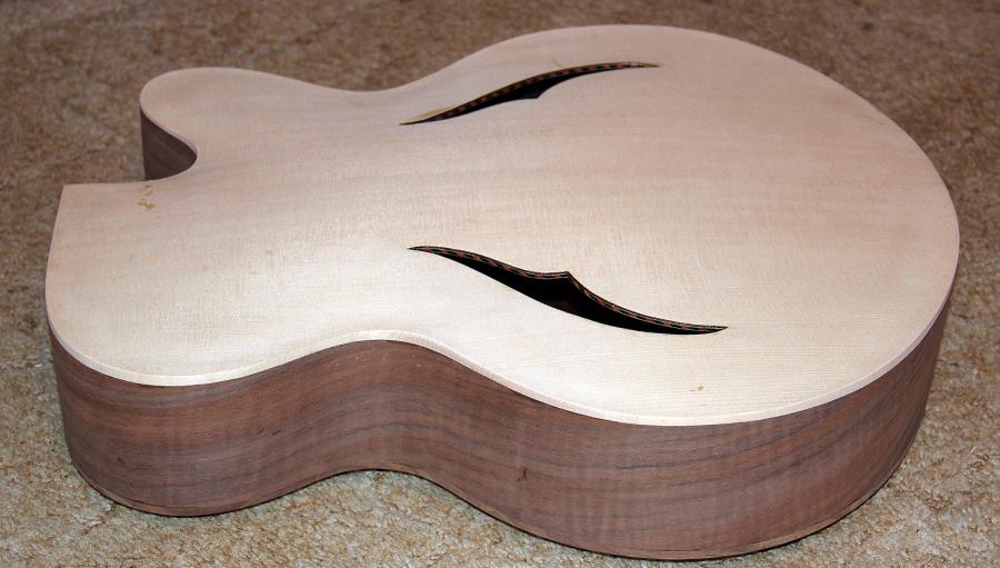 Built a Benedetto guitar from planks of wood-003-copy-2-jpg