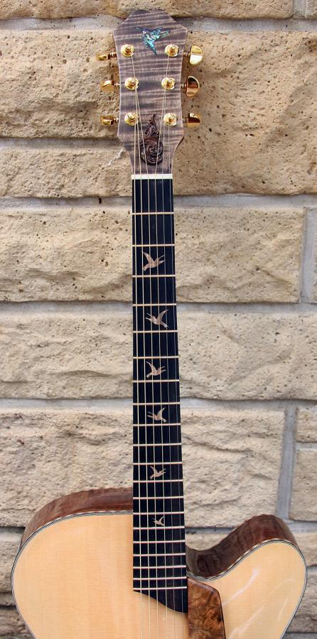 Built a Benedetto guitar from planks of wood-002-copy-jpg