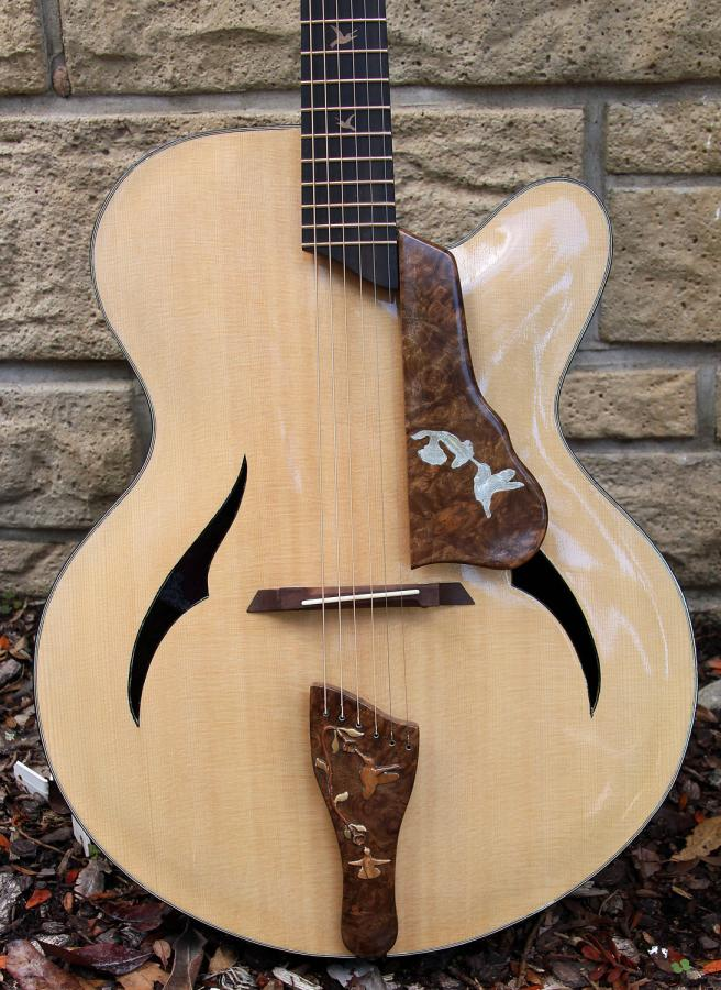 Built a Benedetto guitar from planks of wood-003-copy-jpg