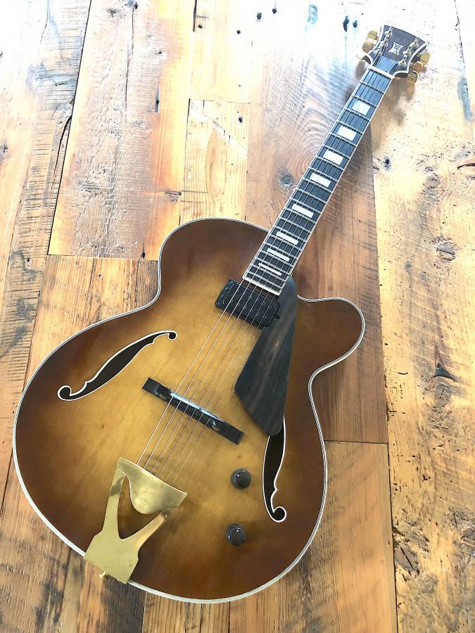 Trenier guitars-borys-frony-bg-100-jpg