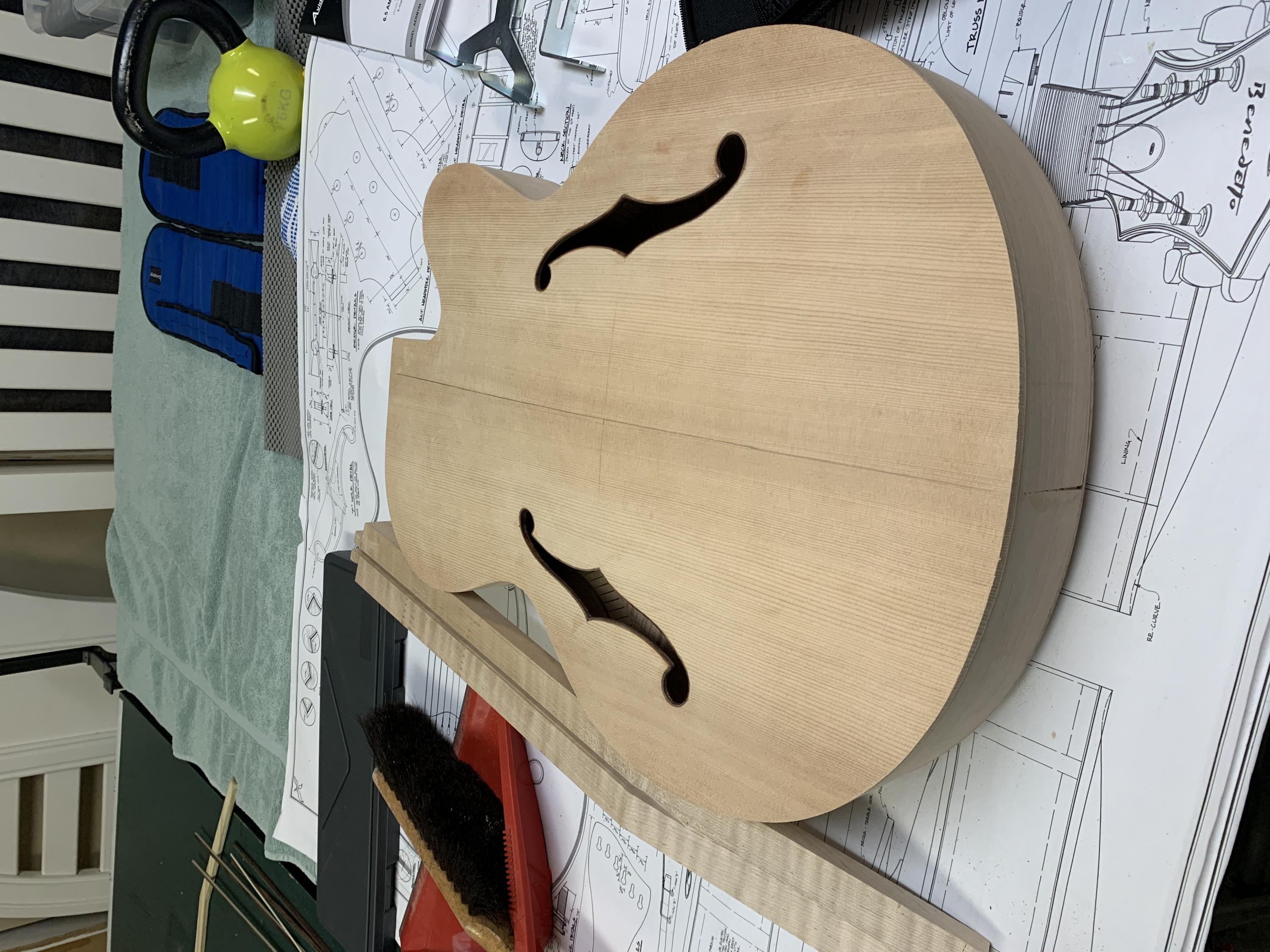 Another New (and newbie) Archtop Build...-img_1029-jpg