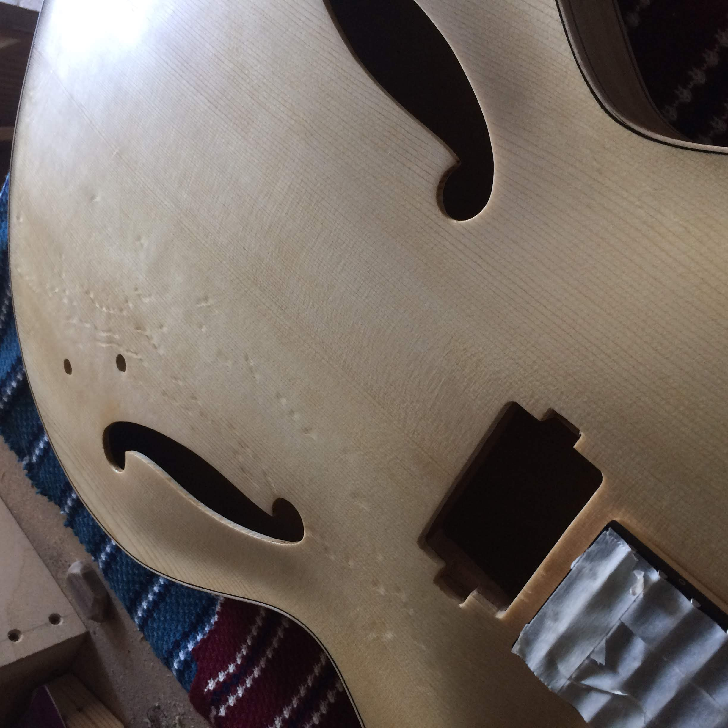 Solid wood Archtop build-img_0843-jpg