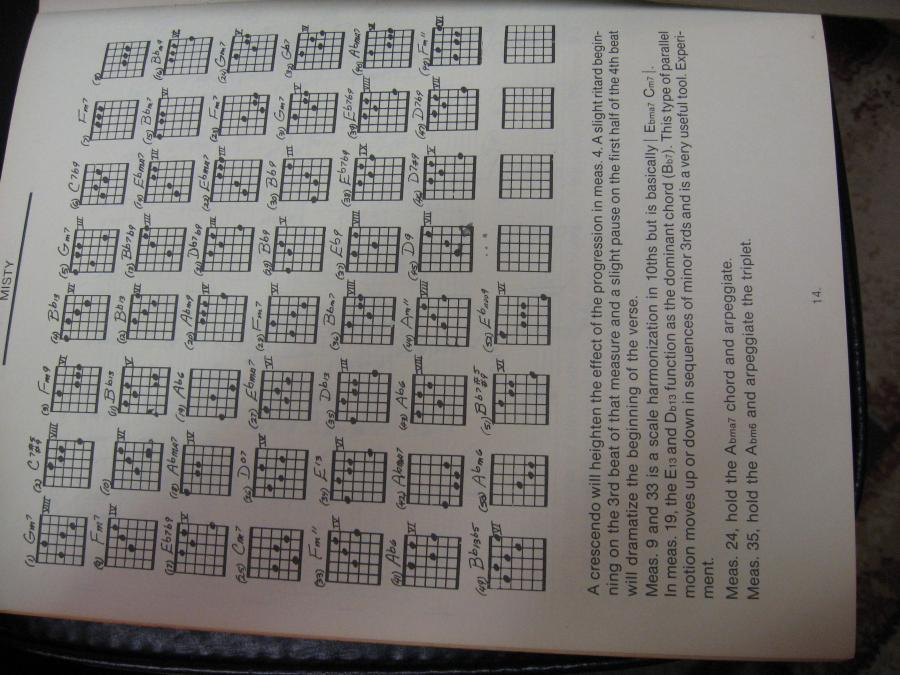 Looking For A Good Chord Melody Book Page 2