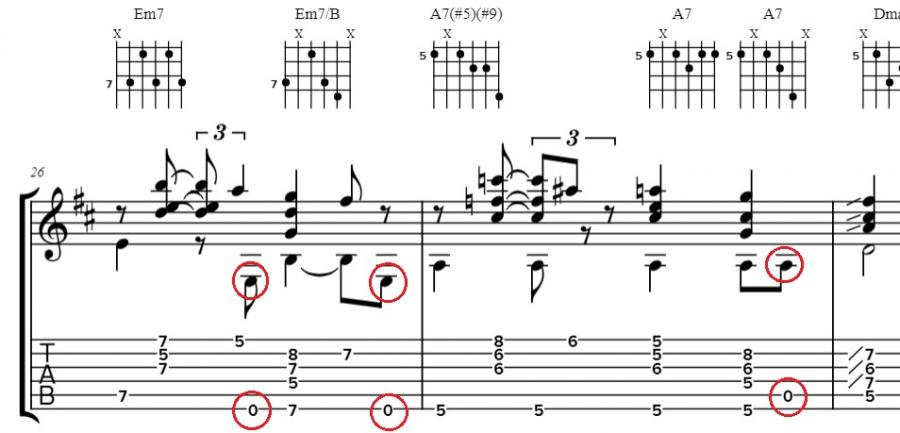 Tim Lerch - Solo Jazz Pathways - Chordal Improv Study Group-anticipation-jpg
