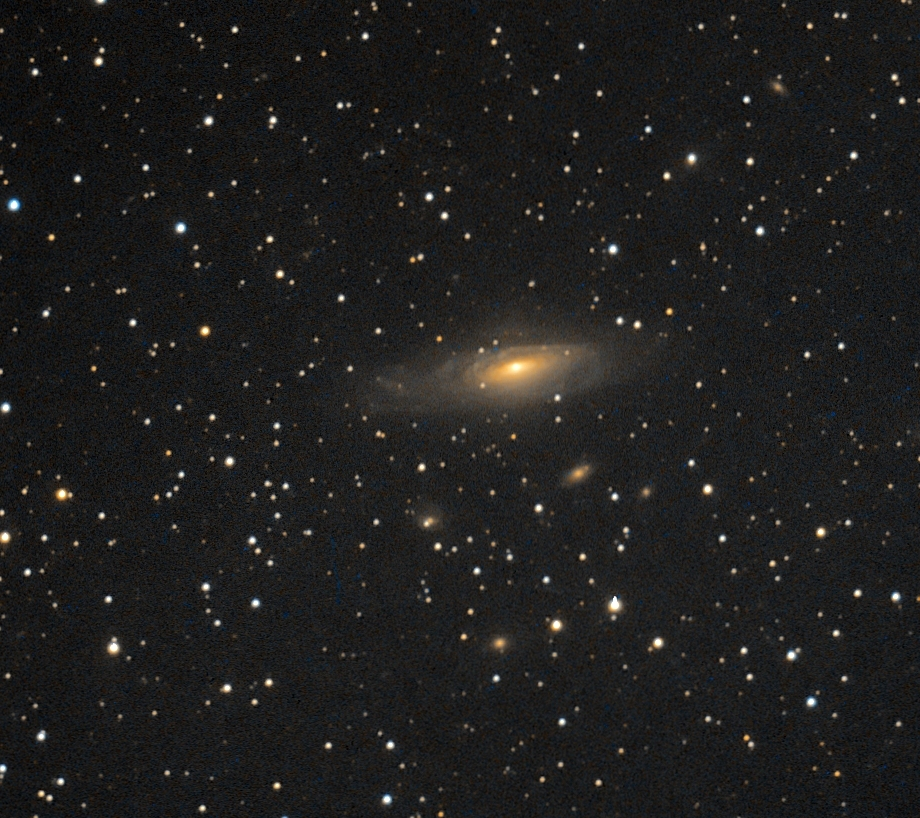 Stella by Starlight-ngc7331-jpg