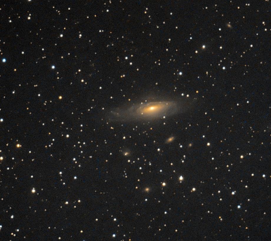 Stella by Starlight-ngc7331-jpg