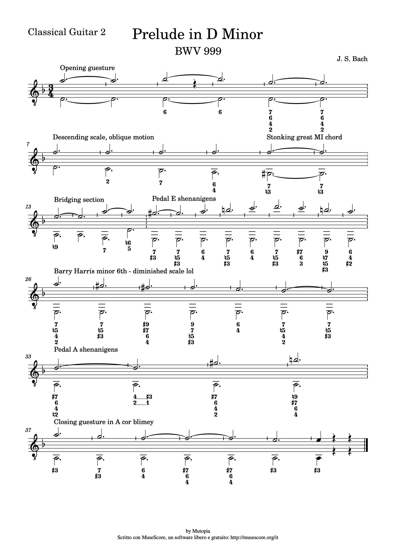 Classical & Baroque Improvisation-prelude_in_d_minor-classical_guitar_2-1-jpg