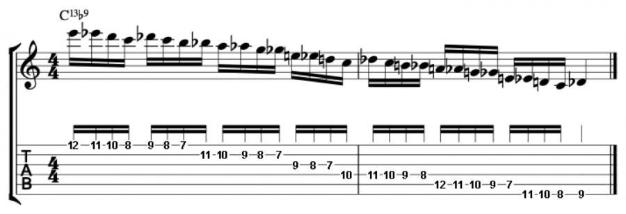 Easiest Jazz Hack for Advanced Comping-bebop-jpg