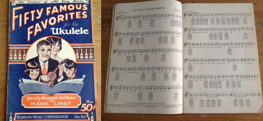 Jazz Golden Era Chord Books