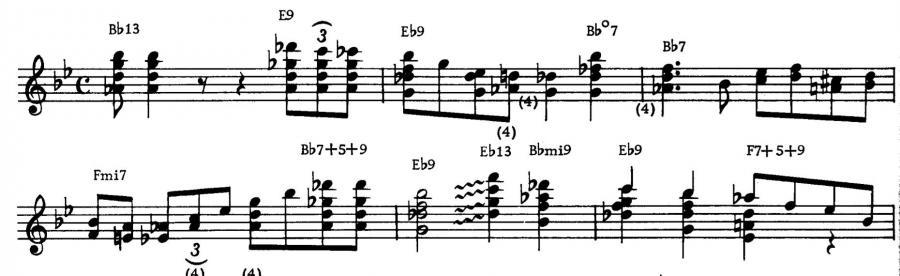 Book for drilling in standard notation -- especially chords-zrzut-ekranu-2017-04-12-o-12-42-34-jpg