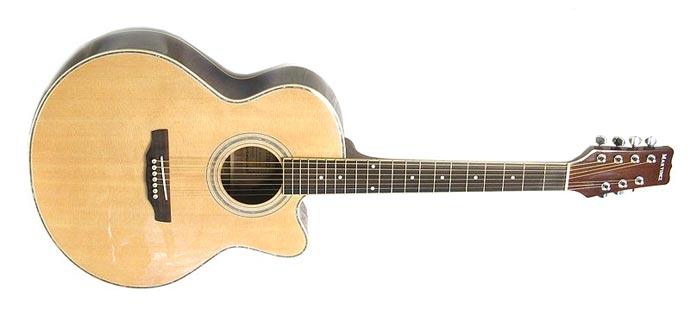 Ear training with a fretless guitar-faw819m-jpg