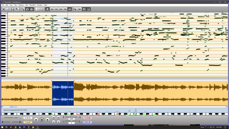 "Grant Green's ""Besame Mucho"" transcription / copy-besame-mucho-transcribe-view-jpg"