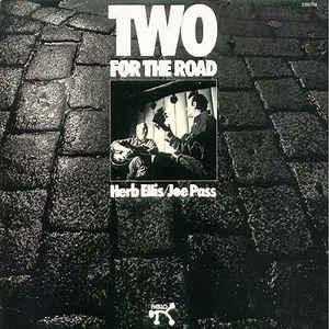 Your number 1 favorite jazz album-two-road-jpg