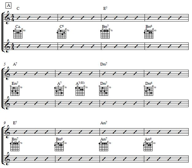 Mickey Baker's Complete Course in Jazz Guitar-all-me-1-jpg
