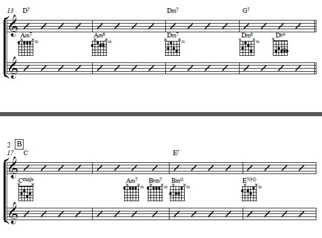 Mickey Baker's Complete Course in Jazz Guitar-all-me-2-jpg