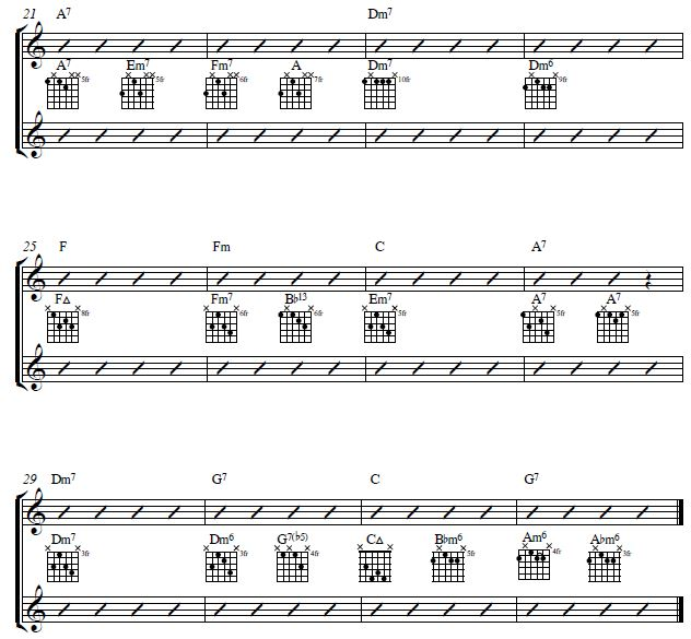 Mickey Baker's Complete Course in Jazz Guitar-all-me-3-jpg