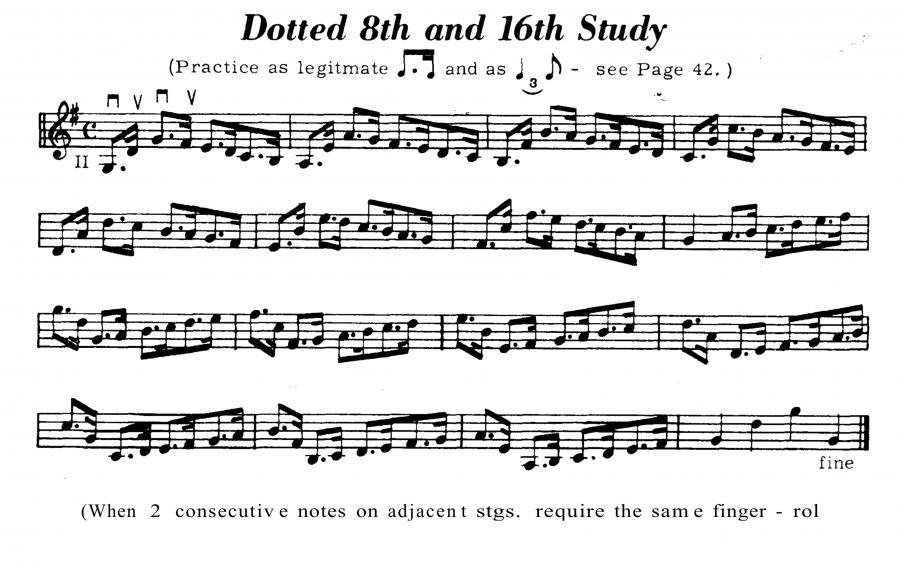 A Modern Method For Guitar Volume 1 - Lesson 10 - G Major Pages 80 - 89-screenshot-2019-01-14-10-54-12-jpg