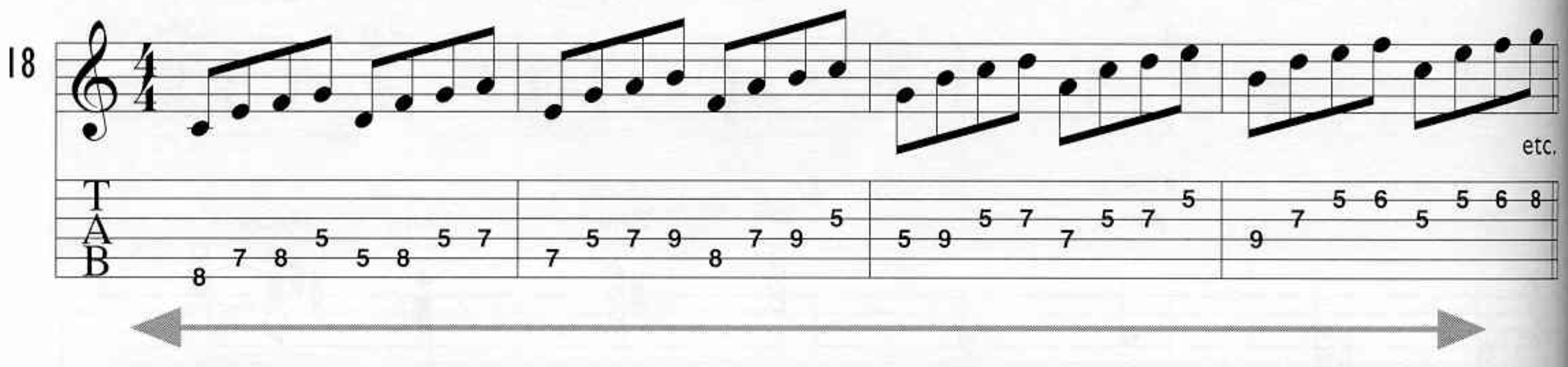 Help With Scale Exercise Fingering-fisher-ex-18-png