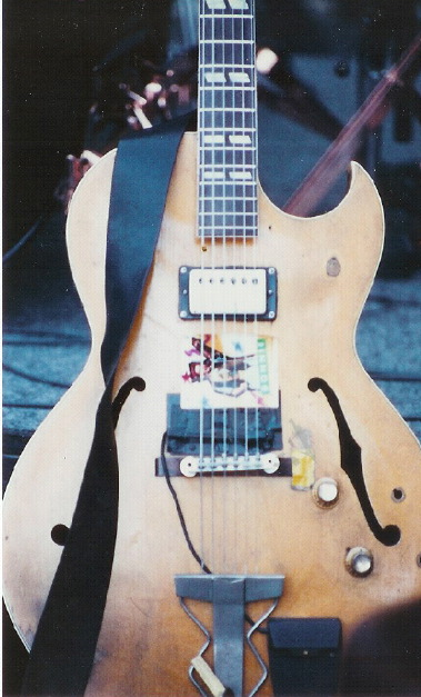 If you could have only one electric guitar ...-175cls-jpg