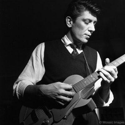 1956/7 Gibson ES-140T - Natural-tal-farlow-jpg