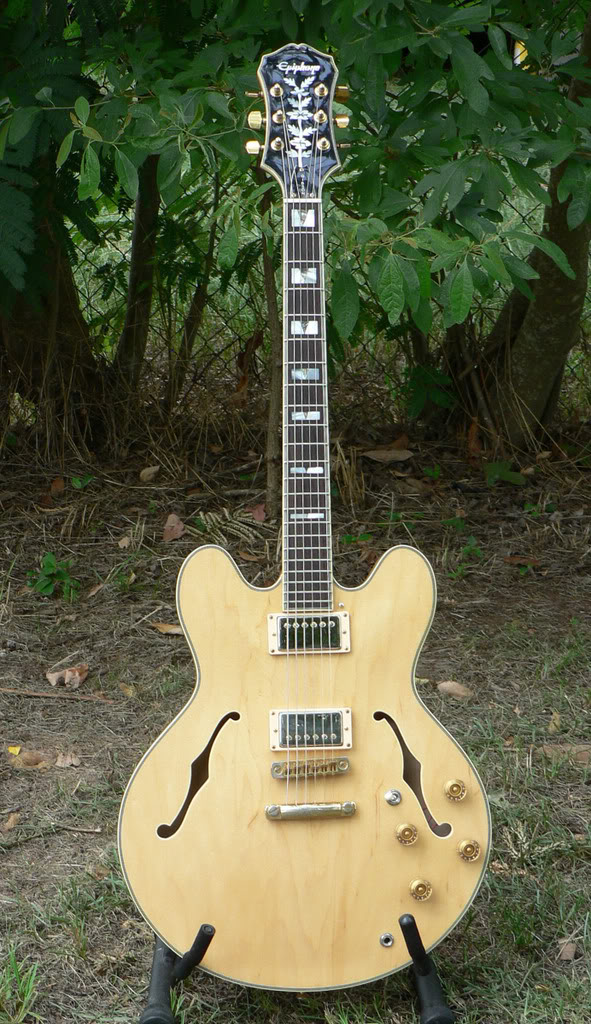 dating epiphone sheraton ii Find great deals on ebay for epiphone guitar parts in epiphone guitar parts epiphone set of gold humbucker pickups from 2006 epiphone sheraton ii.