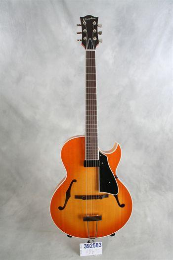Best Small Guitars : best small size archtop ~ Hamham.info Haus und Dekorationen