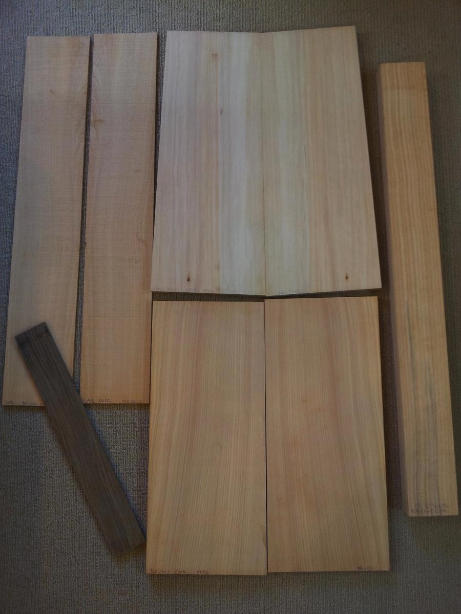 The Hard Way - Building a Jazz Guitar-1-wood-jpg