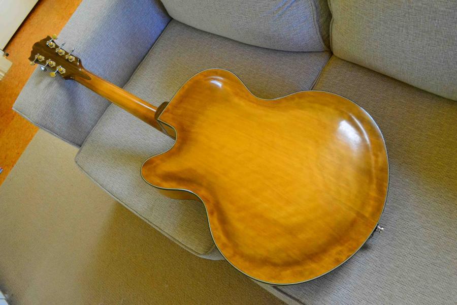 The Hard Way - Building a Jazz Guitar-full-back-2-jpg