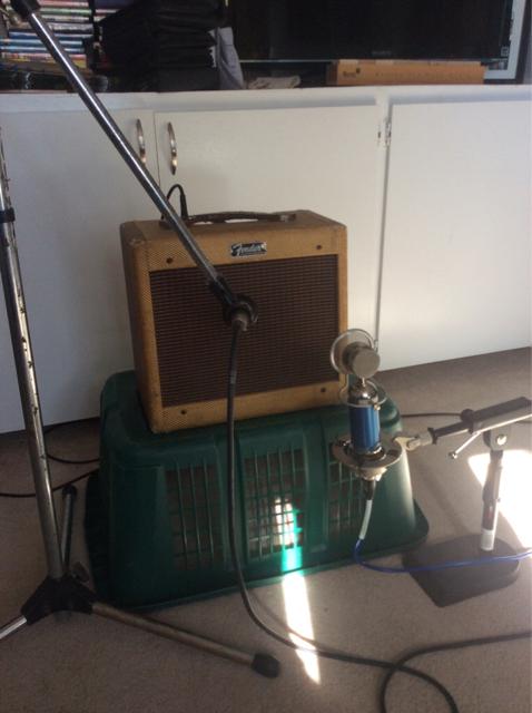 low watt tube amp. Black Bedroom Furniture Sets. Home Design Ideas
