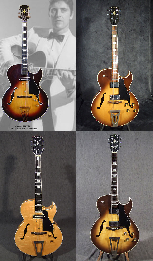 Gibson L-4 CES Owners-jacobacci-distel-jpg