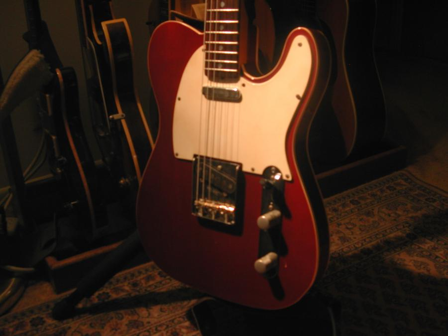 Telecaster Love Thread, No Archtops Allowed-tokai-breezysound-jpg
