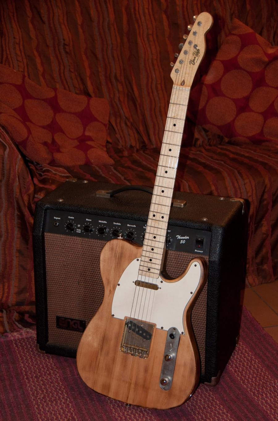 Telecaster Love Thread, No Archtops Allowed-40-jpg