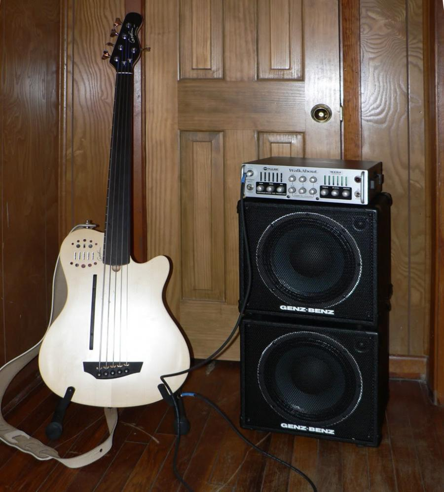 Good bass rig for electric and upright.-godinandmesa-jpg
