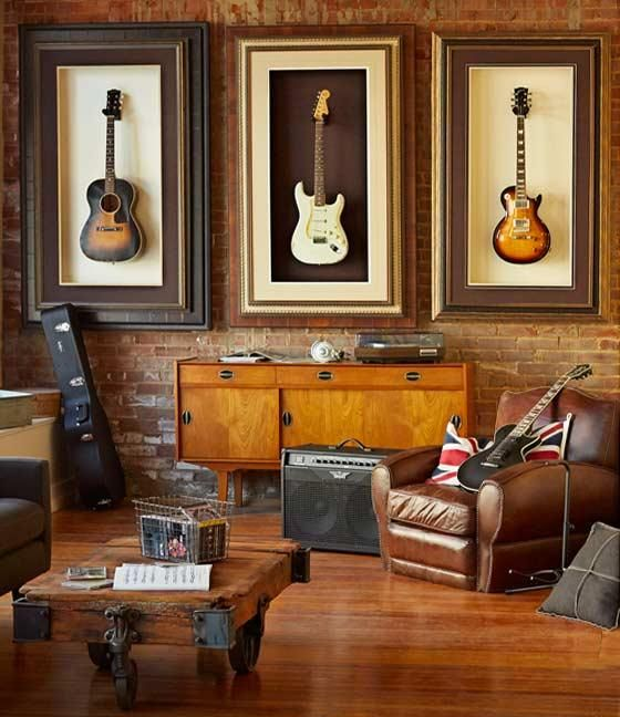 guitar wall decor.htm guitar display cases  guitar display cases