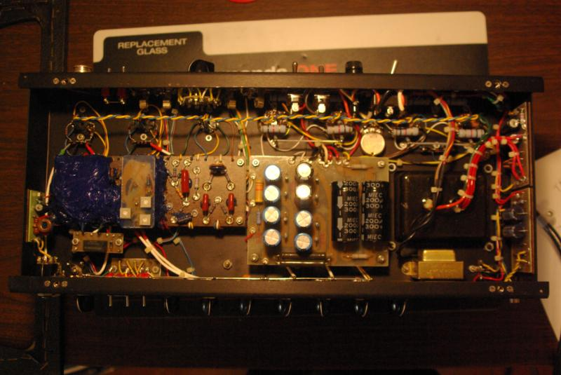 Building a Dumble