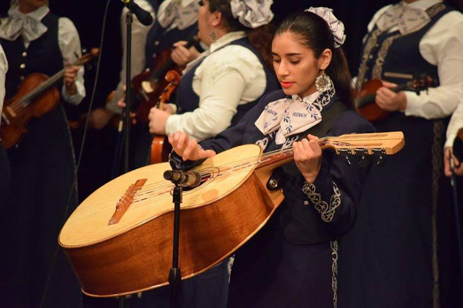 mariachi music essay