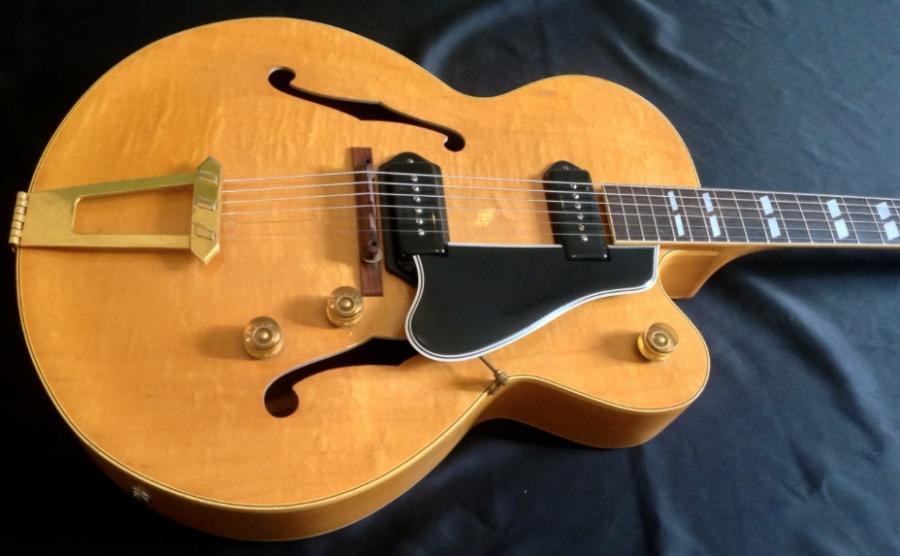 Gibson ES-350 - Why Is It Special?-image-jpg