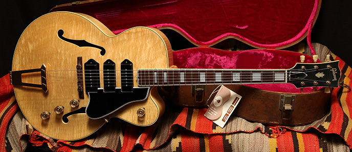 no love for the gibson es 5 switchmaster rh jazzguitar be Gibson L6S Wiring-Diagram Gibson L6S Wiring-Diagram