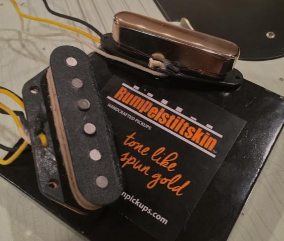 Neck Pickup for Fender Telecaster-rumpelstiltskin-white-ropes-jpg