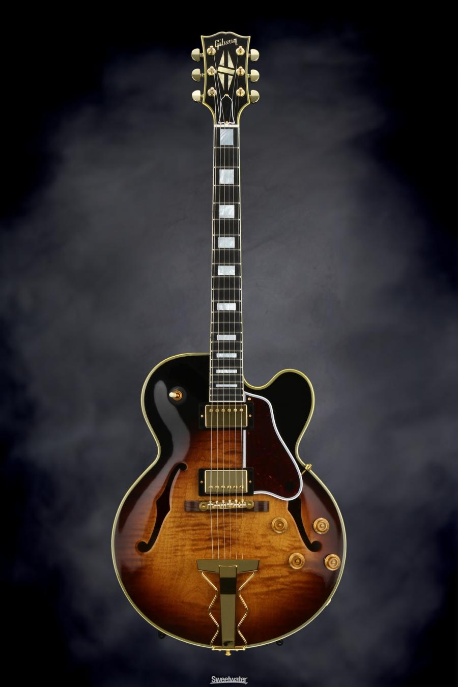 Gibson ES-275 All that and a