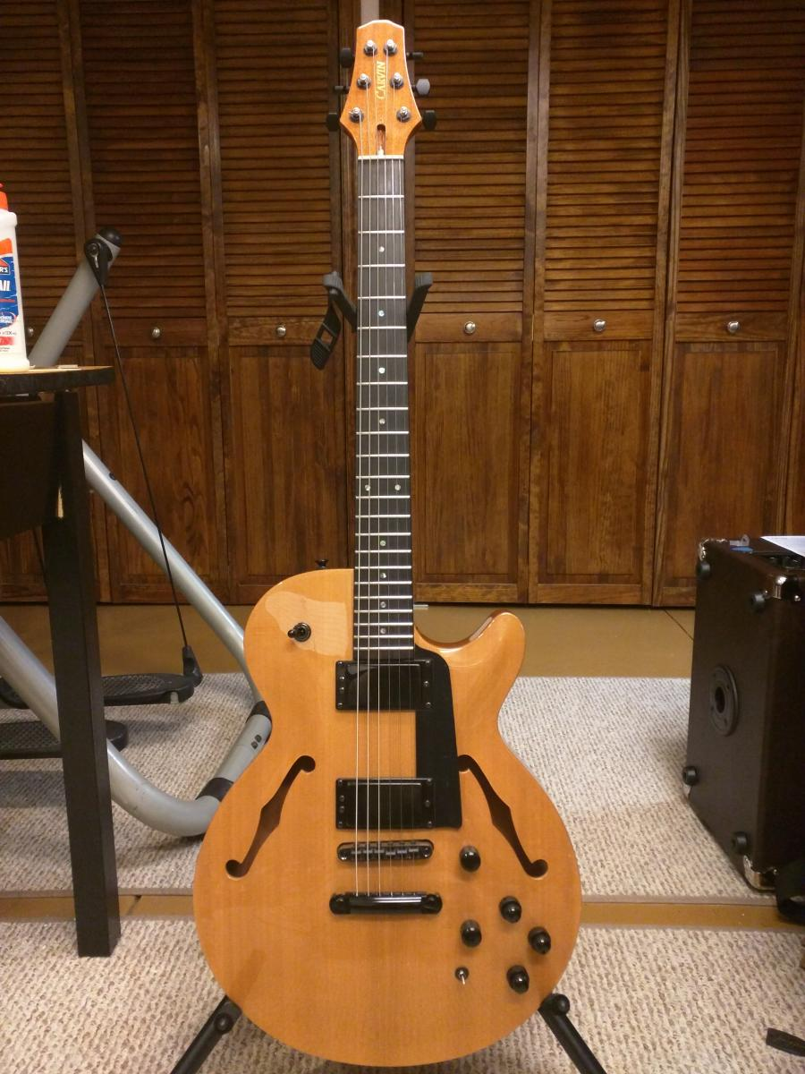 Is a Pickguard on Archtop Necessary?-carvinpg-jpg