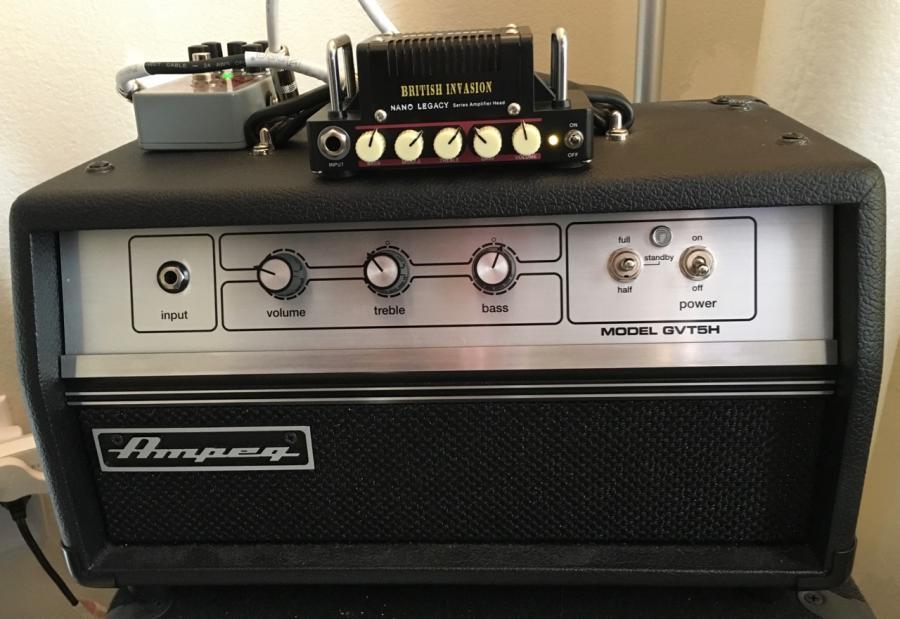 best 5w amp for jazz. Black Bedroom Furniture Sets. Home Design Ideas