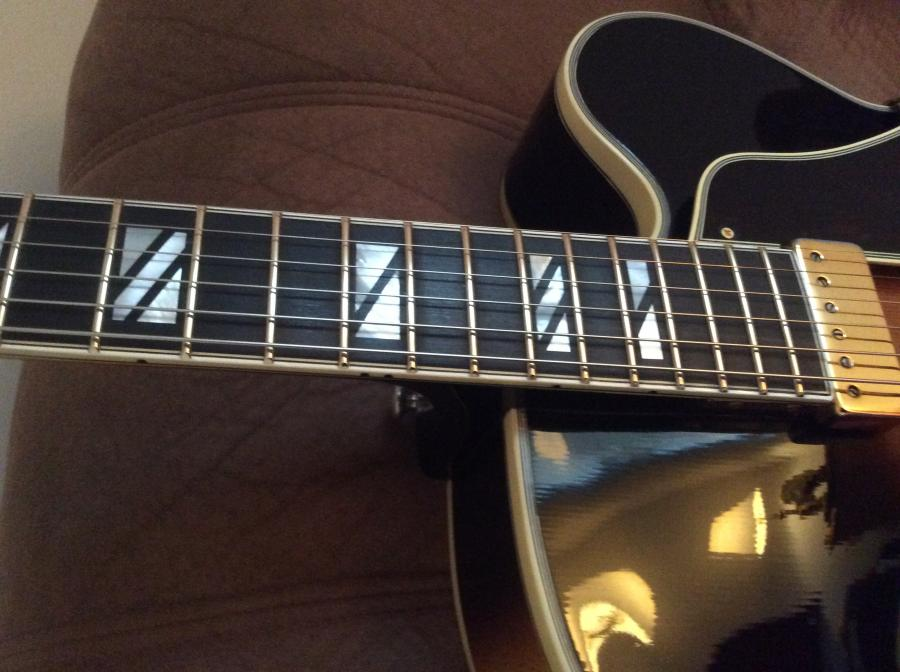 Gibson Johnny Smith - New Frets!!! Now with Videos..-img_3741-jpg