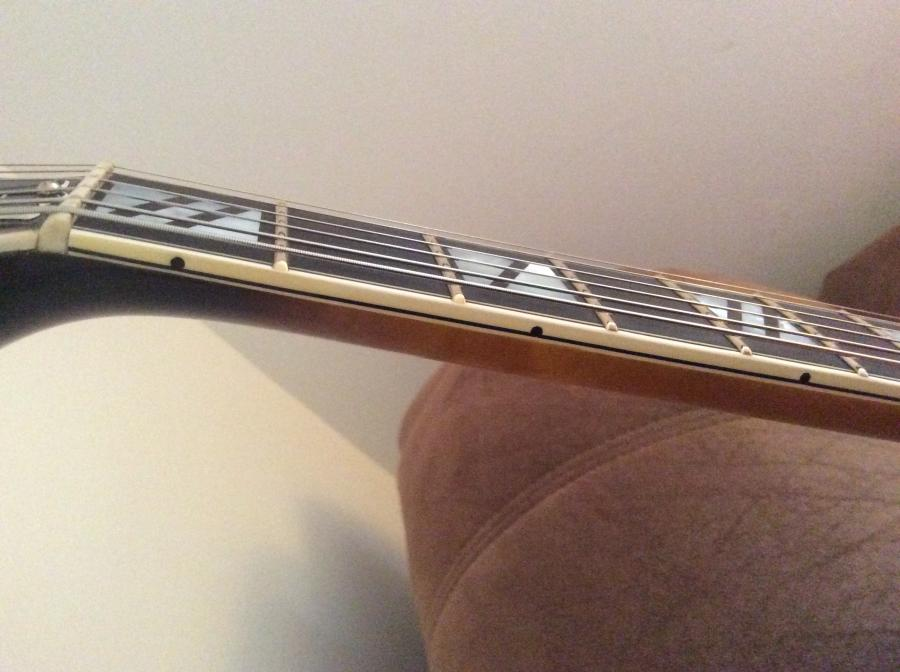 Gibson Johnny Smith - New Frets!!! Now with Videos..-img_3744-jpg