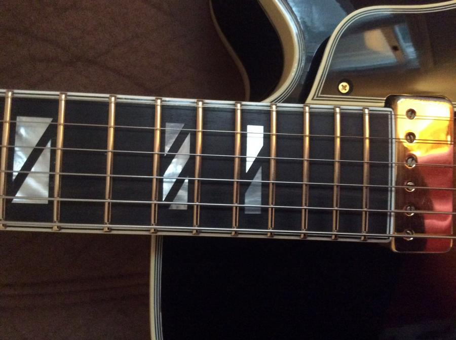 Gibson Johnny Smith - New Frets!!! Now with Videos..-img_3749-jpg