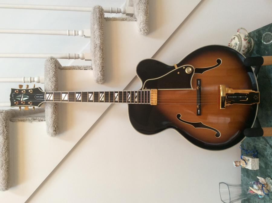 Gibson Johnny Smith - New Frets!!! Now with Videos..-img_3756-jpg