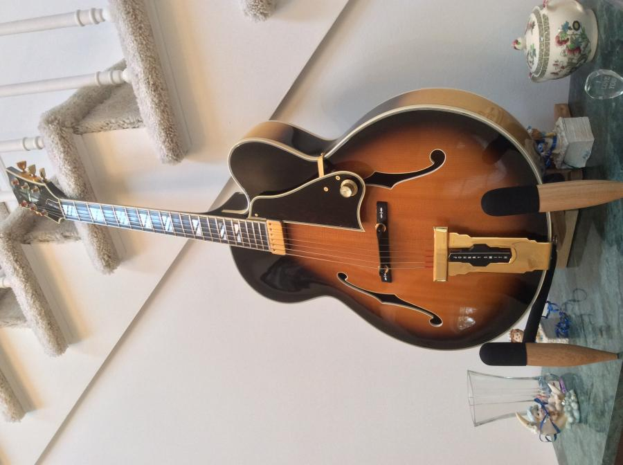 Gibson Johnny Smith - New Frets!!! Now with Videos..-img_3757-jpg