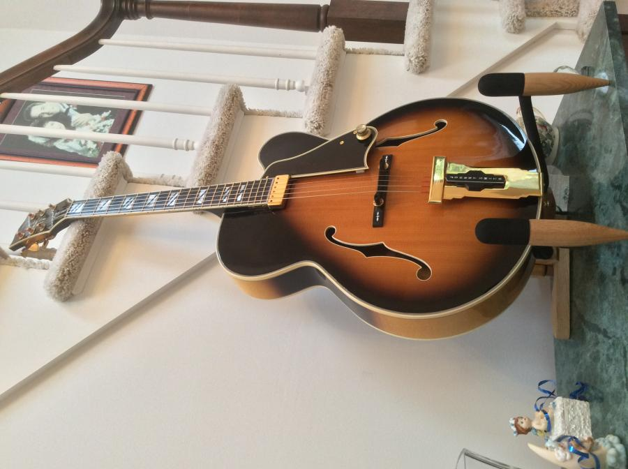 Gibson Johnny Smith - New Frets!!! Now with Videos..-img_3759-jpg