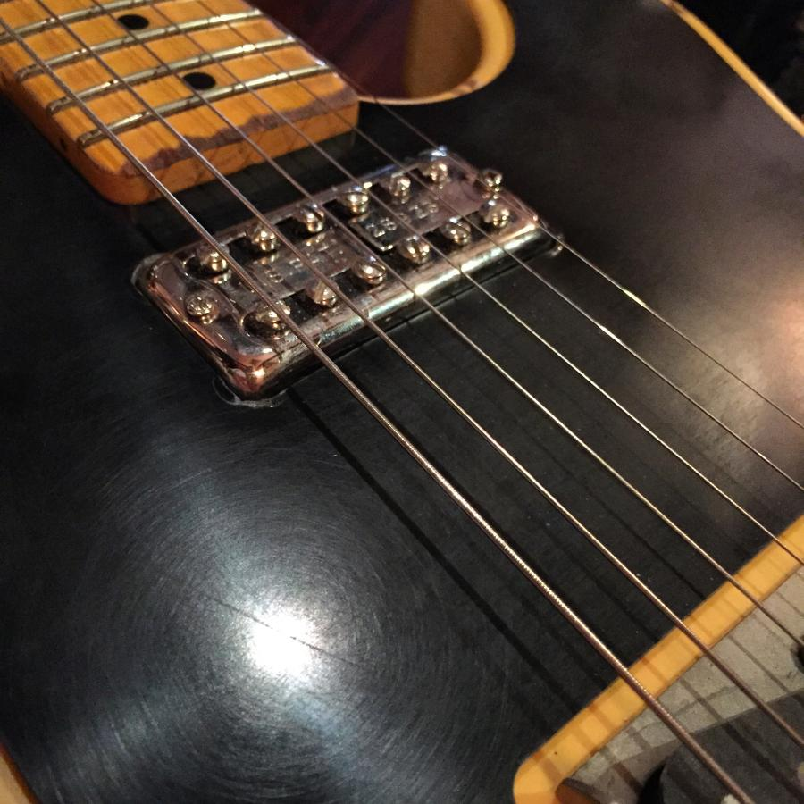 Telecaster Love Thread No Archtops Allowed Page 43 Single Coil 2 Volume Pots Switch Guitar Forum Img 7211