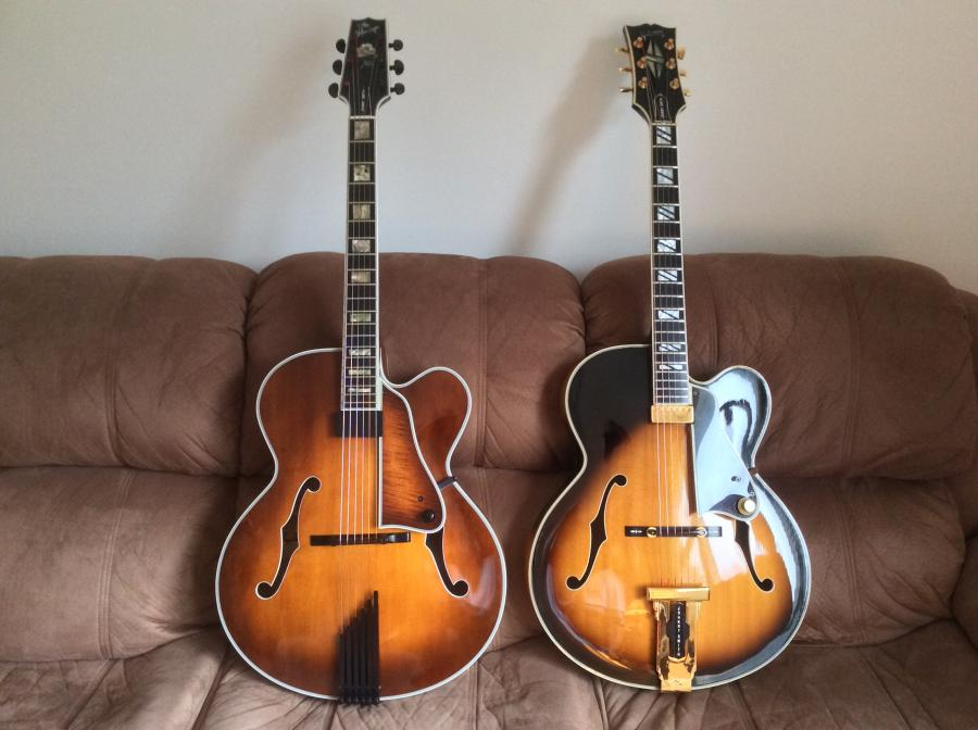 All three decades of the Gibson Johnny Smith-img_3472-jpg